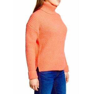 CASLON | Turtleneck Sweater